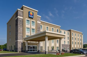 Top 25 Hotels Near Penn State Harrisburg Campus In Middletown Pa