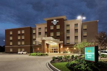 德克薩斯休斯頓西北環帶 8 號希爾頓欣庭飯店 Homewood Suites by Hilton Houston NW at Beltway 8, TX