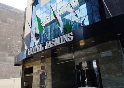 . Jasmins Residence
