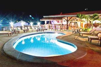 . Oriental Sabang Hill Resort