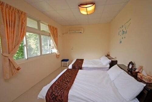 Zuo An Hostel, Miaoli