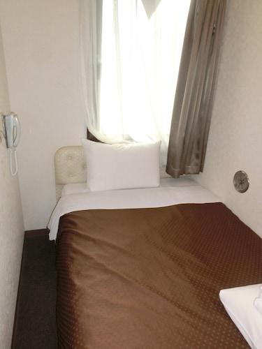 HOTEL SUNTARGAS OTSUKA, Toshima