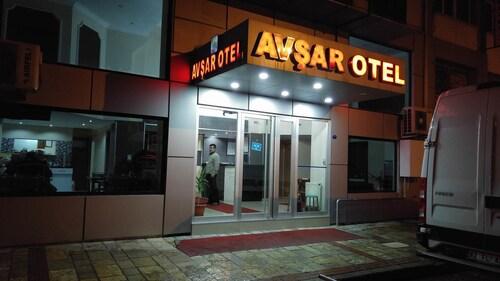 Izmir Avsar Otel, Konak