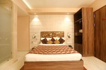 Deluxe Studio Suite, 1 Double Bed