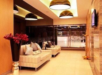 Hotel - Mumbai Metro - The Executive Hotel