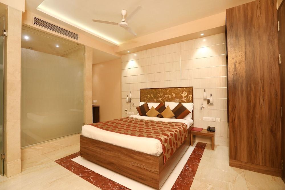 Deluxe Double Room, 1 Bedroom