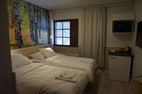 . Place to Sleep Hotel Hollola