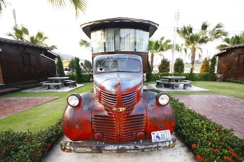 Apinya Resort Bangsaray, Sattahip