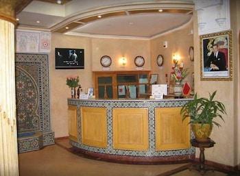 Hotel - Hotel Maamoura