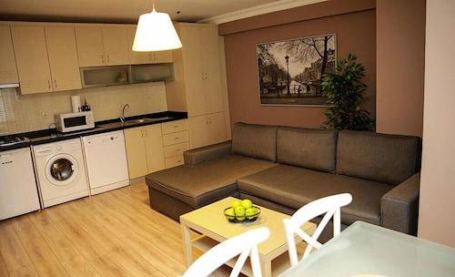 Akin Suites Istanbul, Kadıköy