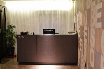 Hotel - Hotel Henry