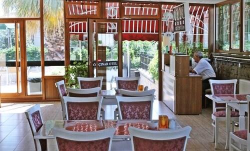 Oz Cinar Hotel, Tuzla