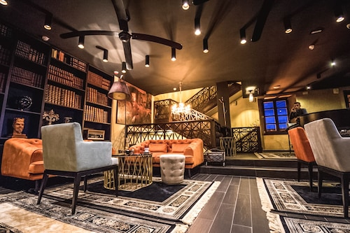 . Heritage Hotel King Kresimir - Adults Only
