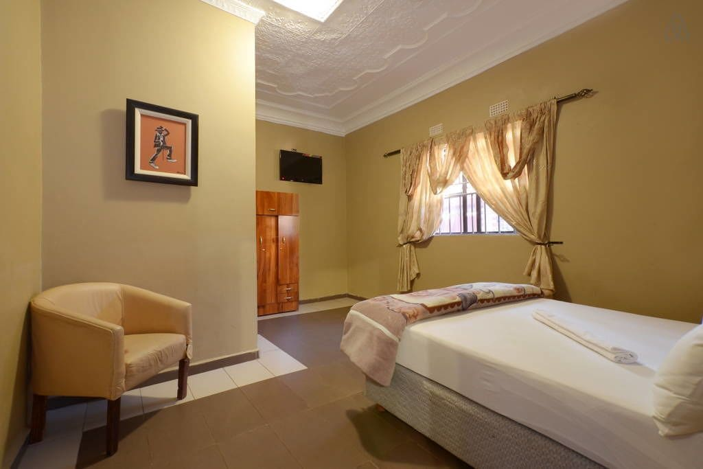 Legacy Guest Lodge, City of Johannesburg