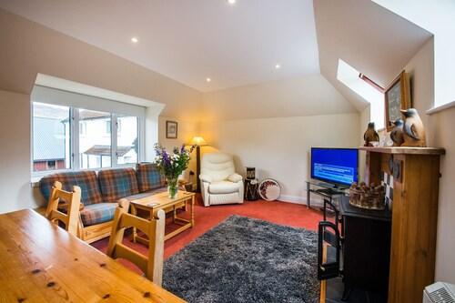 Merlin Cottage, Stirling