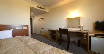 シングルルーム 喫煙可|ホテルパールシティ八戸