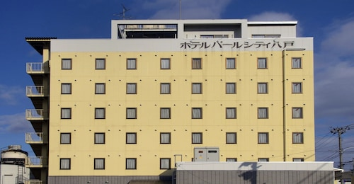 . Hotel Pearl City Hachinohe
