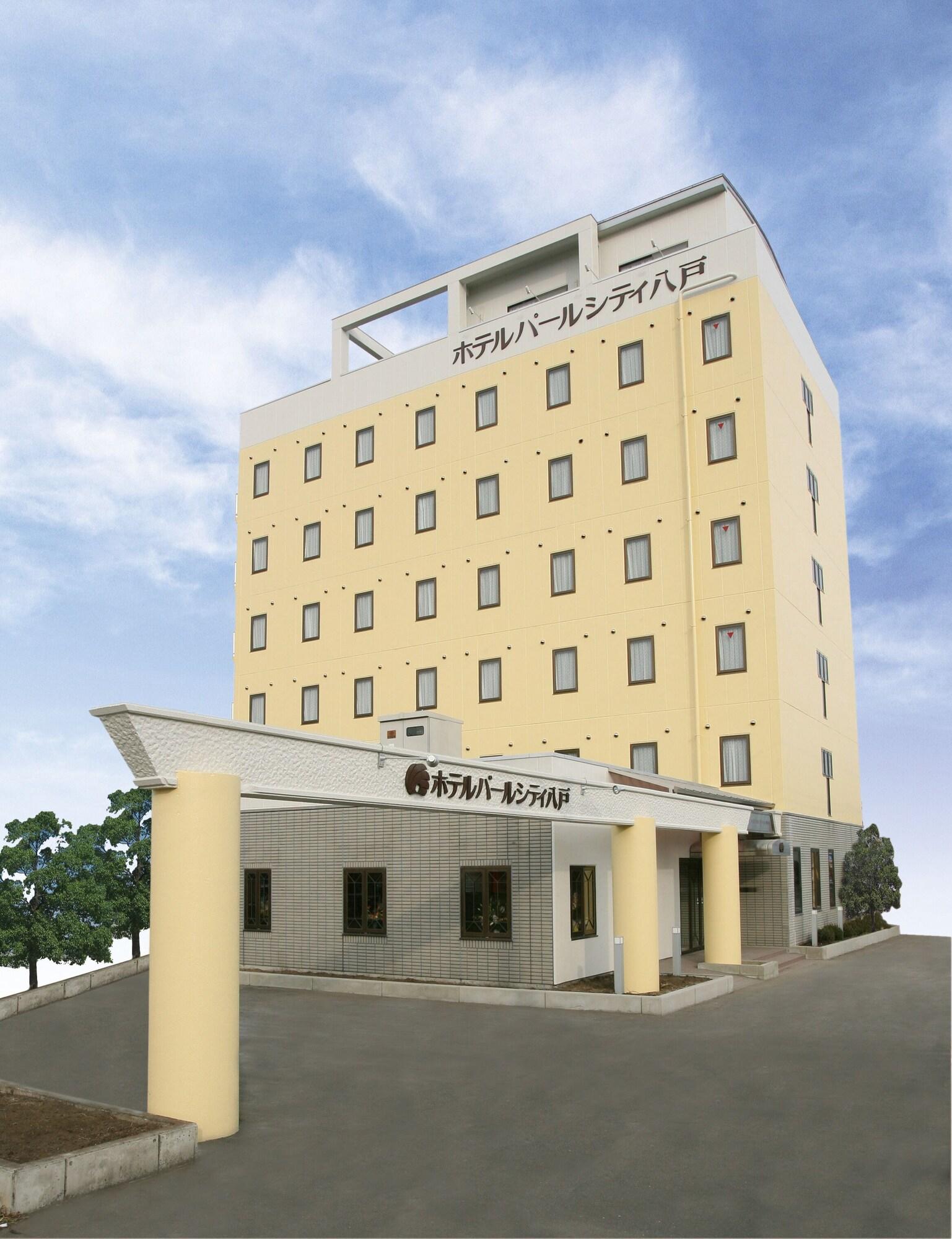 Hotel Pearlcity Hachinohe, Hachinohe