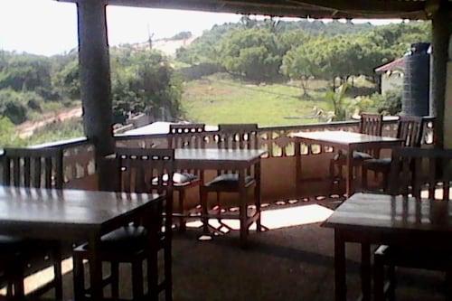 Moree Paradise Ocean Resort, Abura-Asebu-Kwamankese
