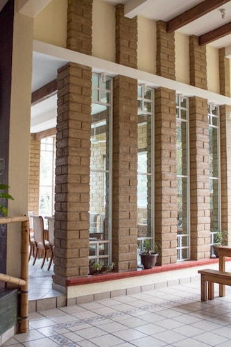 Hotel Quinta Moctezuma, Yautepec