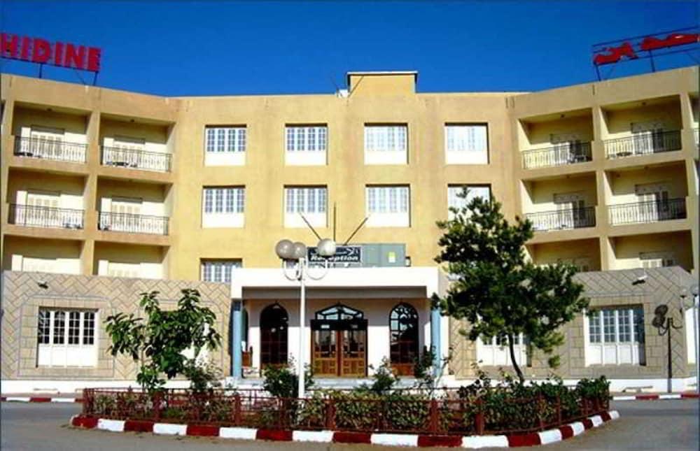 Hotel El Mouahidine