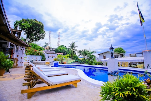 . Steps Garden Resort