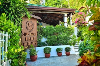 STEPS GARDEN RESORT