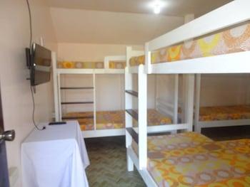LA CASA BLANCA- ANNEX Room