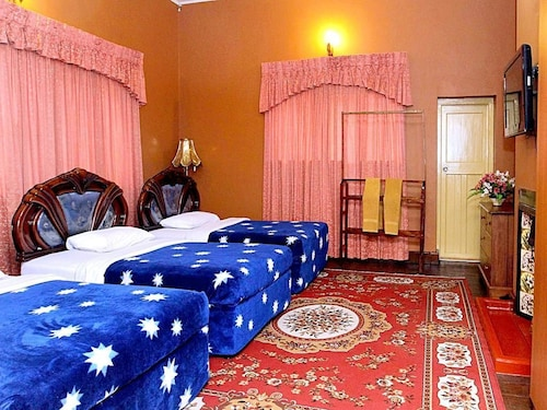 Yoho GlenFall Resort, Nuwara Eliya