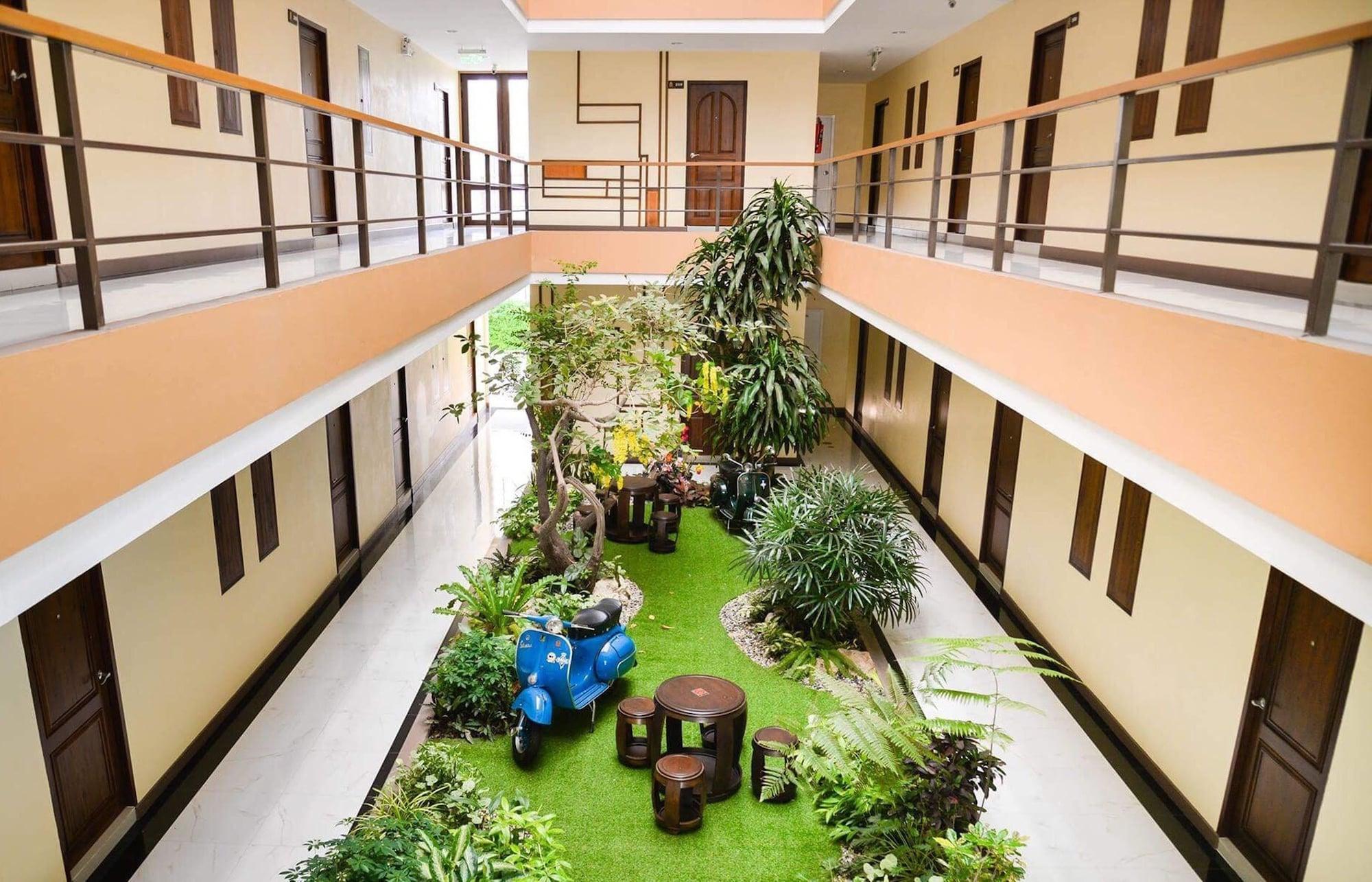 Thaimit Resort, Muang Uttaradit