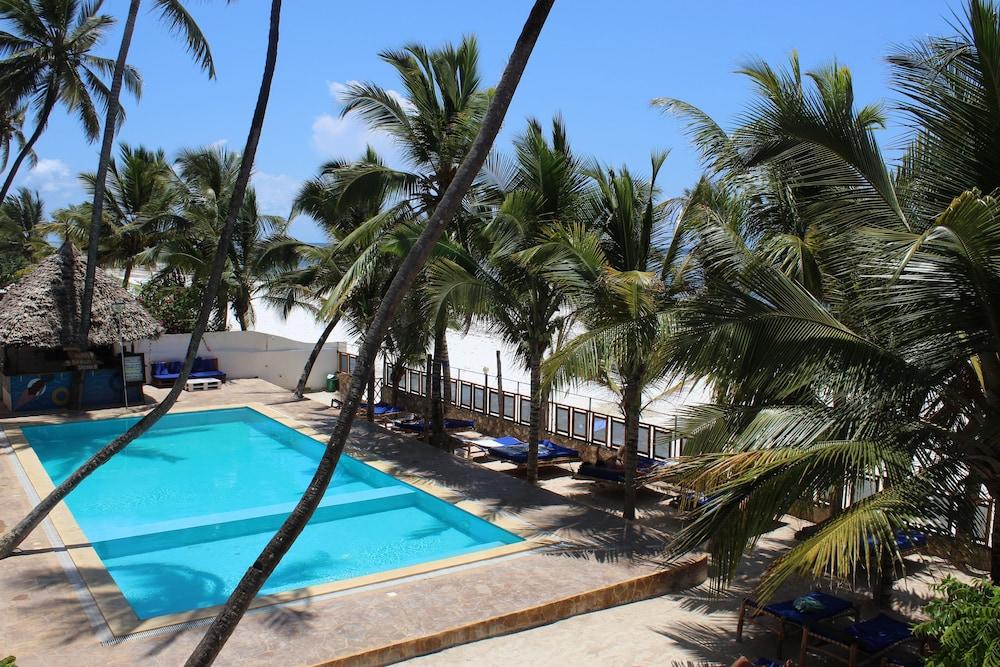 Miramont Retreat Zanzibar, Featured Image