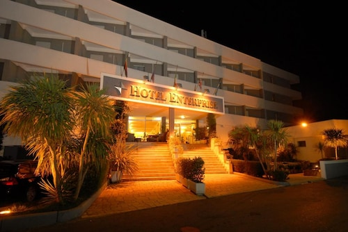 Hotel Enterprise, Viterbo