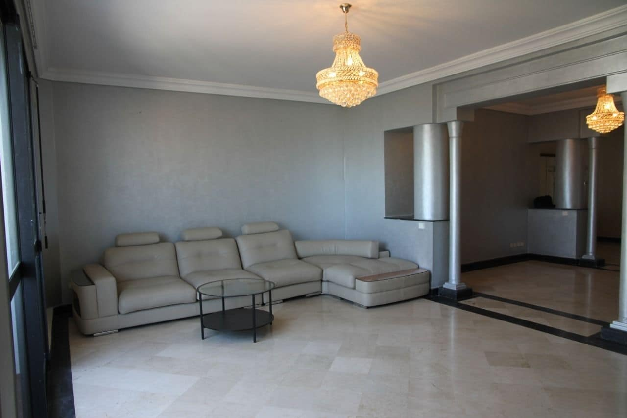 Appartement Alia - ACCES IMMO, Tanger-Assilah