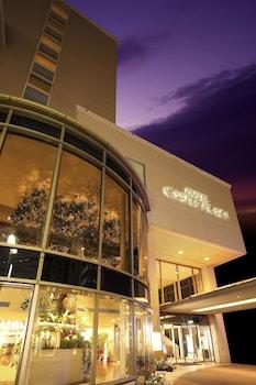 ホテルキャッスルプラザ