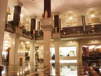 Hotel - Aton Palace Hotel