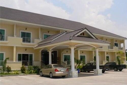 JRD Resort, Muang Lop Buri