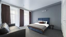 Hotel Wow on Nevsky