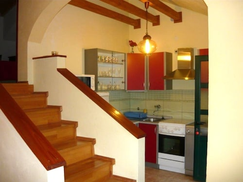 Apartments Kanica, Marina