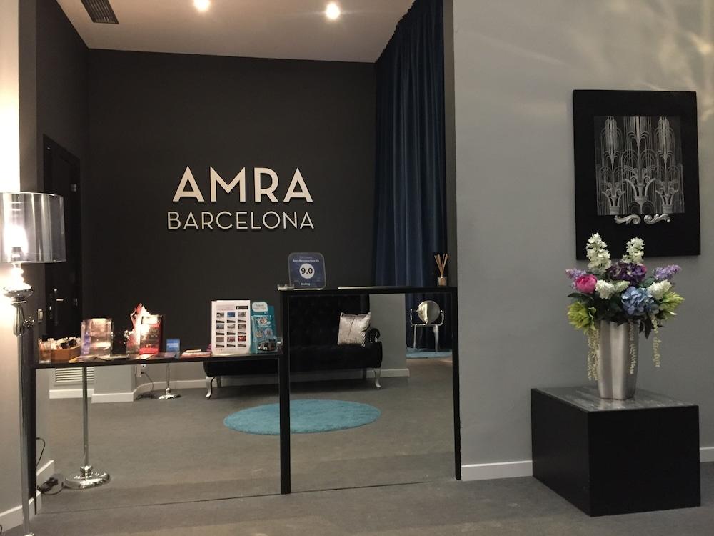 アムラ バルセロナ グラン ビア