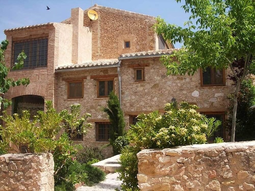 . Hotel Rural Mas Fontanelles