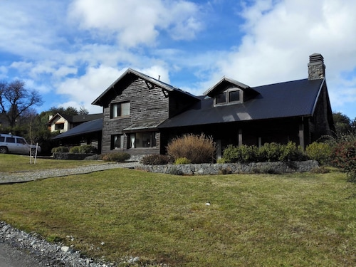 House With 6 Bedrooms in San Carlos de Bariloche, With Wonderful Mount, Bariloche