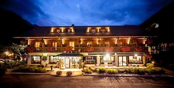 Hotel - Auberge du Manoir