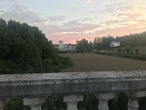 Hostal Zubi XXI, Navarra