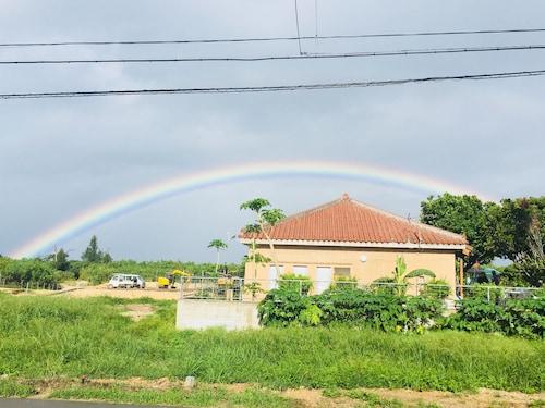HALI HALI HOUSE, Ishigaki