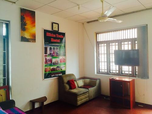 Colombo city jumbo hostel, Colombo