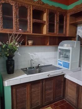 DESIREE'S LODGE AND TRANSIENT HOUSE, BALER AURORA Property Amenity