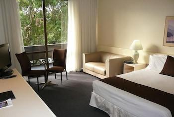 弗蘭克斯頓國際飯店 Frankston International