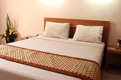 Ceria Hotel by Tritama Hospitality, Jambi