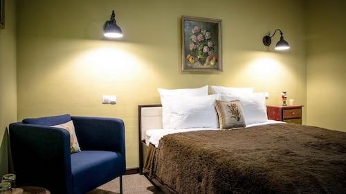 . Krasnaya Gora Boutique Hotel