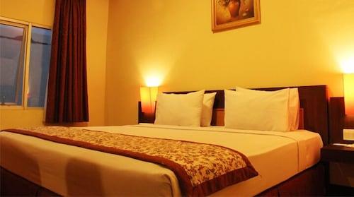 Hotel Abadi Sarolangun by Tritama Hospitality, Sarolangun
